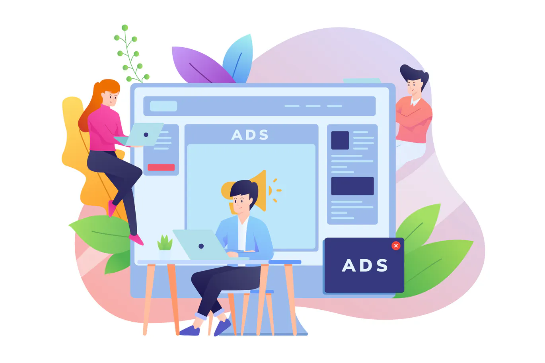 interactive display ads