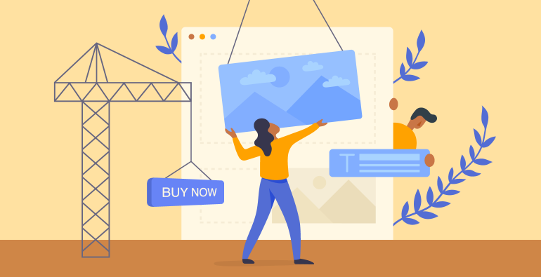 landing page campaign